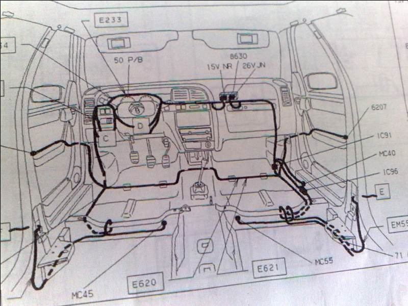 Ziemlich Citroen C4 Schaltplan Bilder - Elektrische Schaltplan-Ideen ...